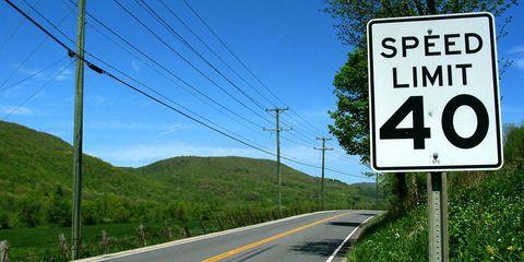 Road, Nature, Road surface, Infrastructure, Natural landscape, Asphalt, Overhead power line, Slope, Line, Highway,