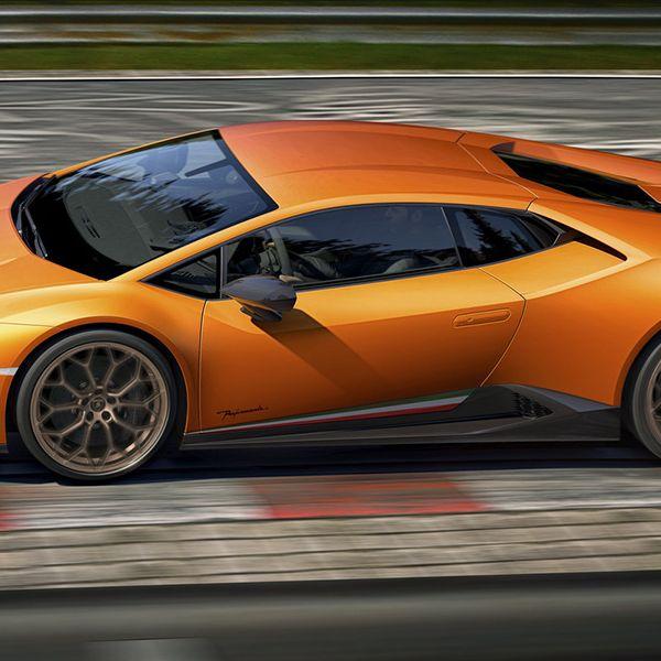 Land vehicle, Vehicle, Car, Supercar, Sports car, Automotive design, Lamborghini, Performance car, Lamborghini huracán, Luxury vehicle,