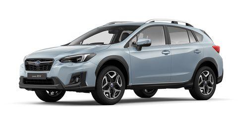 Land vehicle, Vehicle, Car, Automotive design, Motor vehicle, Subaru, Compact sport utility vehicle, Sport utility vehicle, Subaru, Subaru impreza,