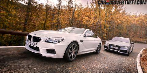 Land vehicle, Vehicle, Car, Luxury vehicle, Bmw, Personal luxury car, Automotive design, Performance car, Motor vehicle, Bmw m6,