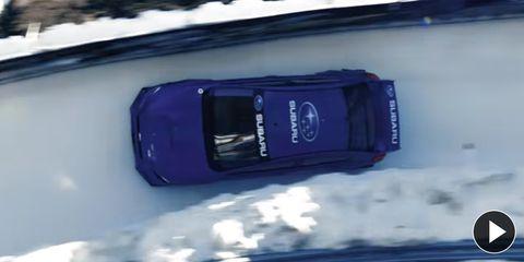 Vehicle, Car, Electric blue,