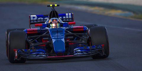 Automotive design, Blue, Mode of transport, Automotive tire, Open-wheel car, Car, Motorsport, Sports gear, Racing, Race car,