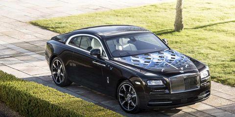 Land vehicle, Vehicle, Luxury vehicle, Car, Rolls-royce, Automotive design, Rolls-royce wraith, Rolls-royce phantom, Rolls-royce ghost, Sedan,