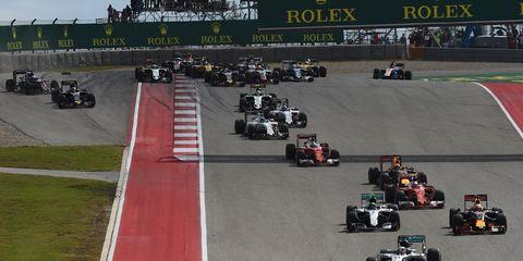Vehicle, Sports, Motorsport, Formula libre, Race track, Formula one, Racing, Race car, Open-wheel car, Auto racing,