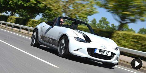 Land vehicle, Vehicle, Car, Sports car, Automotive design, Performance car, Convertible, Mazda mx-5, Personal luxury car, Coupé,