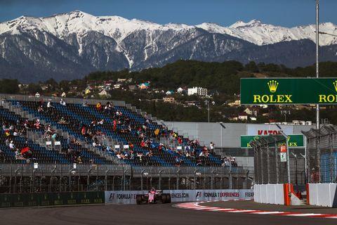 Race track, Sports, Formula one, Sport venue, Endurance racing (motorsport), Motorsport, Racing, Mountain, Auto racing, Stadium,
