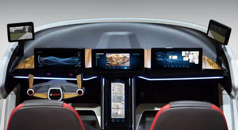 Vehicle, Car, Luxury vehicle, Automotive design, Technology, Auto part, Head restraint, Family car,