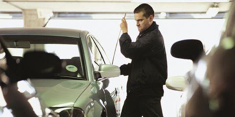 Vehicle, Car, Luxury vehicle, Automotive design, Vehicle door, Personal luxury car, Automotive window part, Mid-size car, Photography, Gesture,