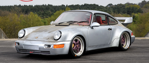 Land vehicle, Vehicle, Car, Regularity rally, Porsche 930, Coupé, Alloy wheel, Rim, Porsche 911 classic, Sports car,