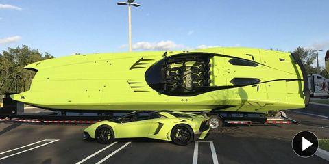 Vehicle, Automotive design, Supercar, Car, Mode of transport, Transport, Yellow, Sports car, Lamborghini, Performance car,