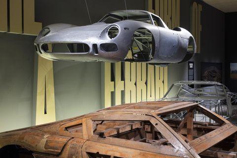Land vehicle, Vehicle, Car, Coupé, Classic car, Sports car,