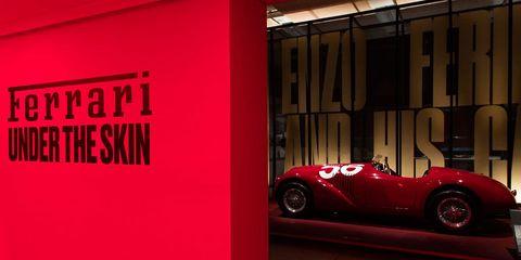 Vehicle, Car, Red, Race car, Sports car, Automotive design, Classic car, Coupé, Vintage car,