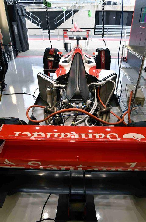 Automotive design, Open-wheel car, Auto part, Formula one, Machine, Formula libre, Formula one tyres, Race car, Exhibition, Auto show,