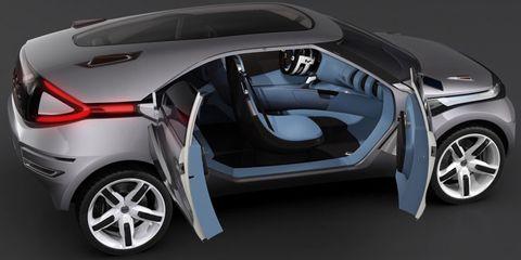 Automotive design, Mode of transport, Vehicle, Land vehicle, Alloy wheel, Rim, Vehicle door, Car, Automotive exterior, Concept car,