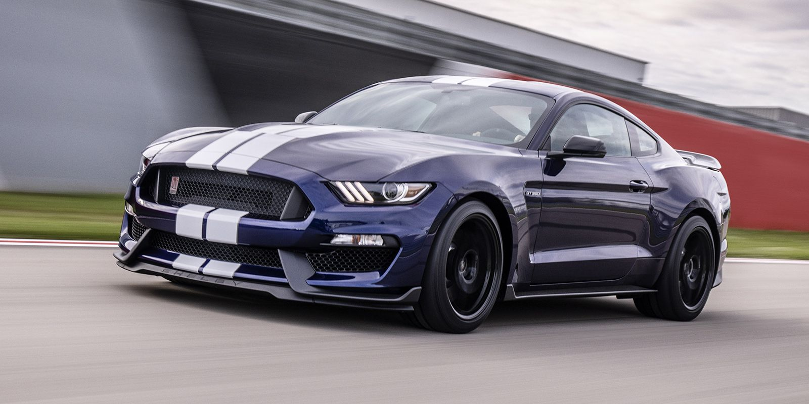 2021 Ford Mustang Shelby Gt 350 Redesign
