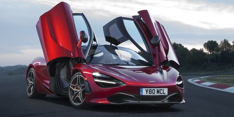 Motor vehicle, Tire, Mode of transport, Automotive design, Transport, Performance car, Red, Rim, Automotive lighting, Automotive mirror,
