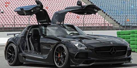 Land vehicle, Vehicle, Car, Mercedes-benz sls amg, Automotive design, Sports car, Motor vehicle, Performance car, Mercedes-benz, Supercar,
