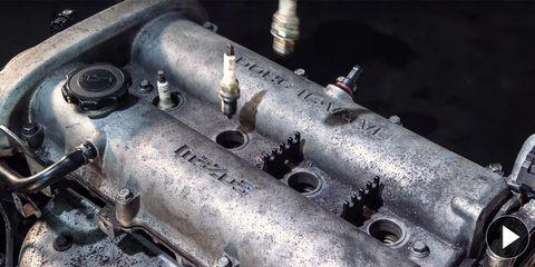 Auto part, Engine, Vehicle,