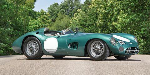 Land vehicle, Vehicle, Car, Sports car, Coupé, Race car, Jaguar c-type, Classic car, Convertible,