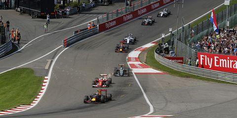 Sports, Motorsport, Race track, Formula one, Racing, Vehicle, Auto racing, Sports car racing, Endurance racing (motorsport), Race car,