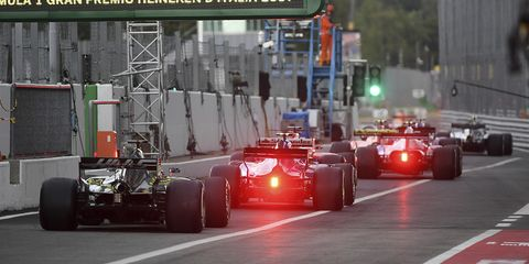 Vehicle, Race car, Car, Formula racing, Formula one car, Motorsport, Formula one, Automotive design, Racing, Sports car,