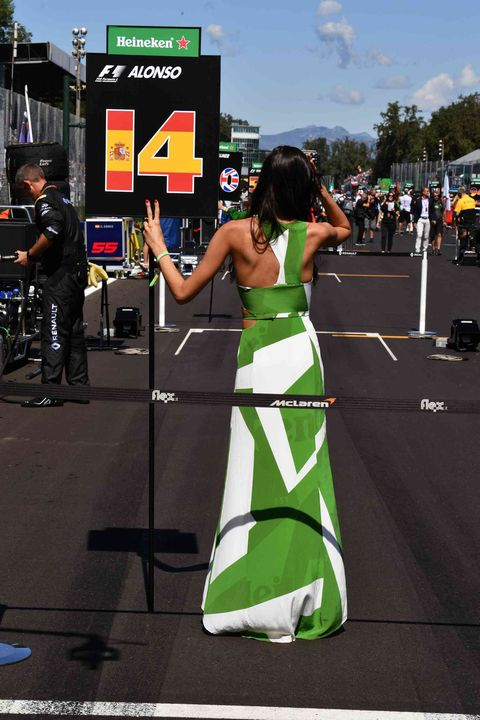 Green, Dress, Advertising, Technology, Road, Photography, Display advertising, Street,