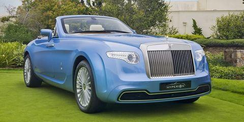 Land vehicle, Vehicle, Car, Luxury vehicle, Motor vehicle, Coupé, Sedan, Rolls-royce, Rolls-royce phantom drophead coupé, Rolls-royce phantom,