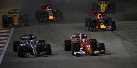 Land vehicle, Vehicle, Formula one, Sports, Motorsport, Race car, Open-wheel car, Formula libre, Formula one tyres, Formula one car,