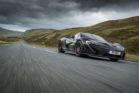 Land vehicle, Vehicle, Car, Supercar, Automotive design, Sports car, Performance car, Mclaren automotive, Mclaren p1, Coupé,