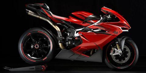 Land vehicle, Vehicle, Superbike racing, Red, Motorcycle, Automotive design, Rim, Alloy wheel, Automotive exterior, Wheel,