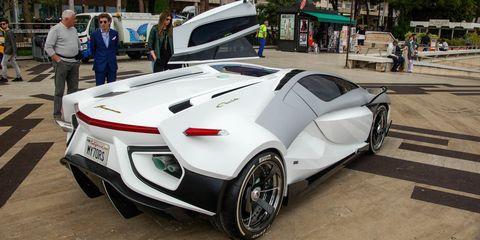 Land vehicle, Vehicle, Car, Automotive design, Supercar, Sports car, Performance car, Coupé, Rim, Concept car,