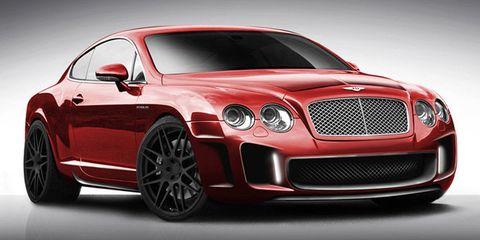 Automotive design, Vehicle, Land vehicle, Grille, Car, Red, Bentley, Rim, Fender, Hood,