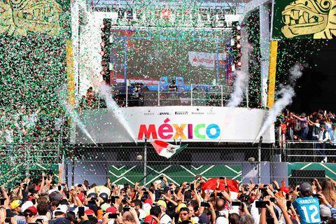 Crowd, People, Fan, Audience, Stadium, Event, Stage, Sport venue, Festival, Leisure,