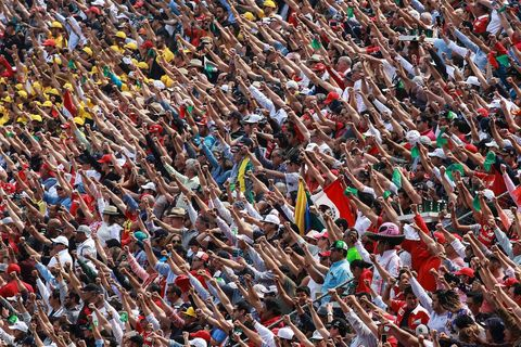 Crowd, People, Fan, Audience, Product, Stadium, Cheering, Event, Sport venue,