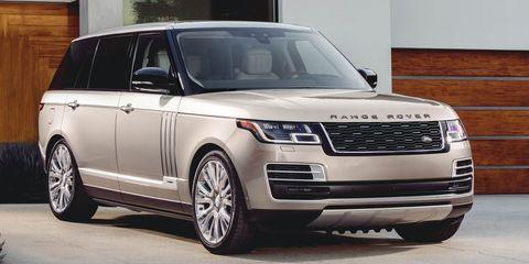 Land vehicle, Vehicle, Car, Motor vehicle, Range rover, Sport utility vehicle, Automotive design, Automotive tire, Rim, Grille,