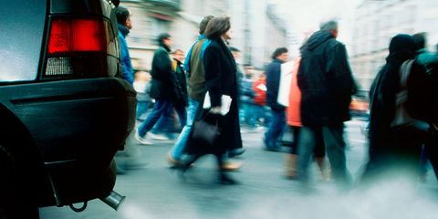People, Pedestrian, Mode of transport, Transport, Snapshot, Urban area, Vehicle, Passenger, Street, Human,
