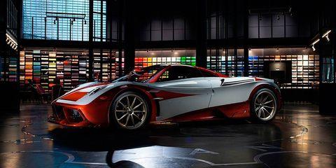 Land vehicle, Vehicle, Car, Supercar, Sports car, Automotive design, Pagani huayra, Pagani zonda, Performance car, Race car,