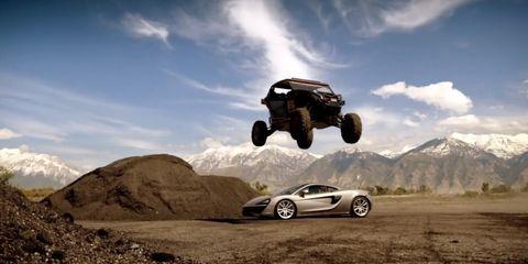 Land vehicle, Vehicle, Car, Automotive design, Off-road racing, Supercar, Sports car, Performance car, Landscape, Off-road vehicle,
