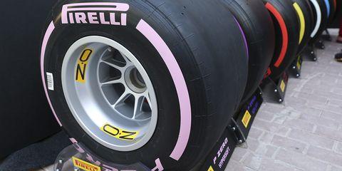 Tire, Automotive tire, Formula one tyres, Wheel, Auto part, Automotive wheel system, Rim, Alloy wheel, Vehicle, Automotive design,