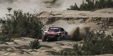Land vehicle, Vehicle, Sports, Racing, Motorsport, Off-road racing, Rallying, World rally championship, Dust, Regularity rally,