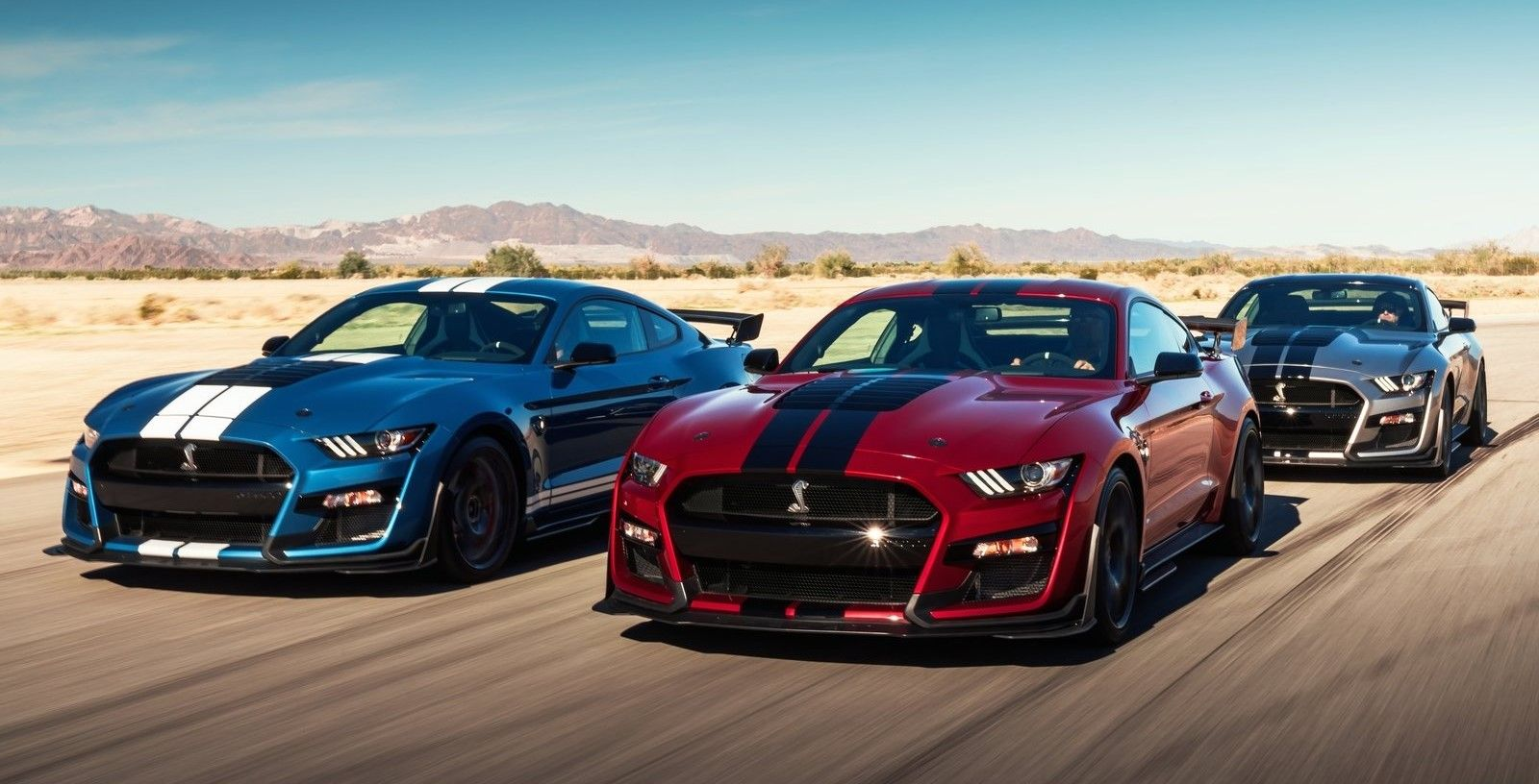 2020 Mustang Gt500 Pictures