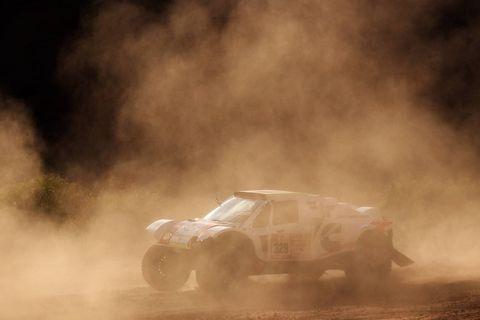 Dust, Off-road racing, World rally championship, Rallying, Off-roading, Vehicle, Rally raid, Motorsport, Racing, Auto racing,