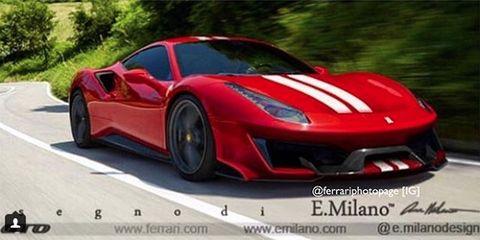 Land vehicle, Vehicle, Car, Supercar, Automotive design, Luxury vehicle, Sports car, Coupé, Performance car, Race car,