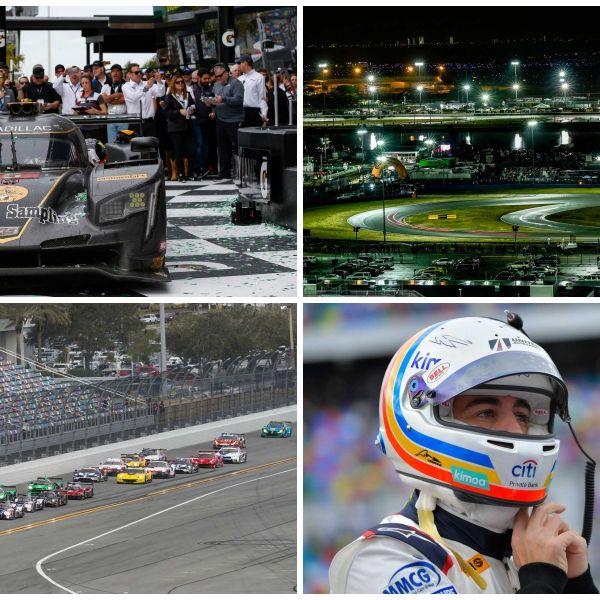 Helmet, Race track, Race of champions, Motorsport, Vehicle, Rallycross, Personal protective equipment, Sports car racing, Auto racing, Racing,