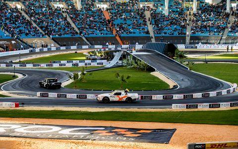 Race track, Sport venue, Vehicle, Racing, Motorsport, Car, Auto racing, Stadium, Landscape, Thoroughfare,