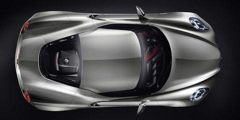 Automotive design, Mode of transport, Vehicle, Personal luxury car, Automotive lighting, Luxury vehicle, Supercar, Design, Sports car, Concept car,