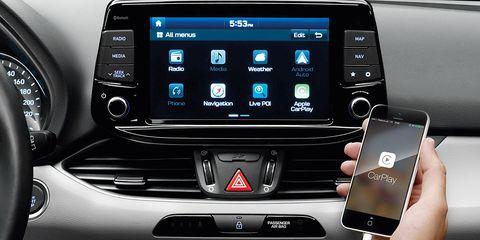 Vehicle, Car, Multimedia, Technology, Electronics, Luxury vehicle, City car, Personal luxury car, Electronic device, Family car,