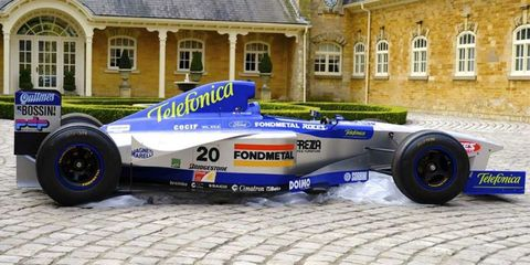 Land vehicle, Formula one car, Vehicle, Race car, Car, Open-wheel car, Motorsport, Sports car, Formula libre, Formula one,