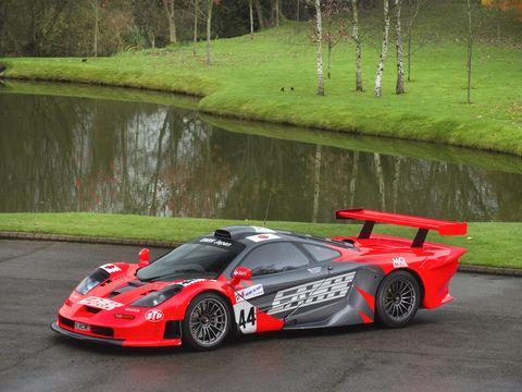 Land vehicle, Vehicle, Car, Sports car, Supercar, Race car, Sports car racing, Coupé, Performance car, Sports prototype,
