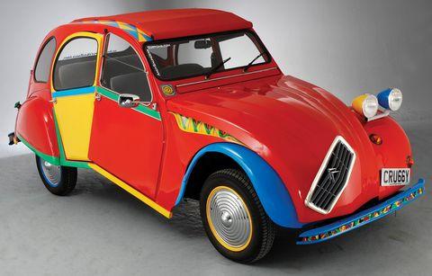 Land vehicle, Vehicle, Car, Motor vehicle, Classic car, Model car, Classic, City car, Antique car, Vintage car,